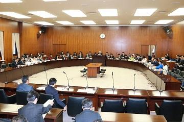 参議院厚生労働委員会(2016年11月15日)