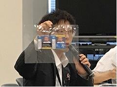 桜井なおみ氏(厚生労働省がん対策推進協議会委員/CSRプロジェクト代表理事)